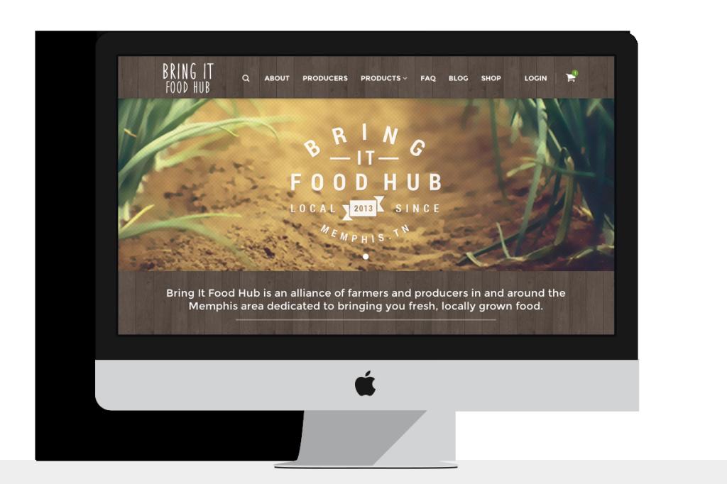 Bring It Food Hub
