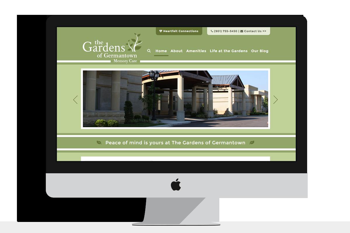 Gardens of Germantown