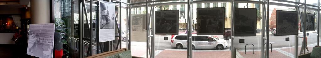 Apogee Design - Robinson Archive - New Orleans