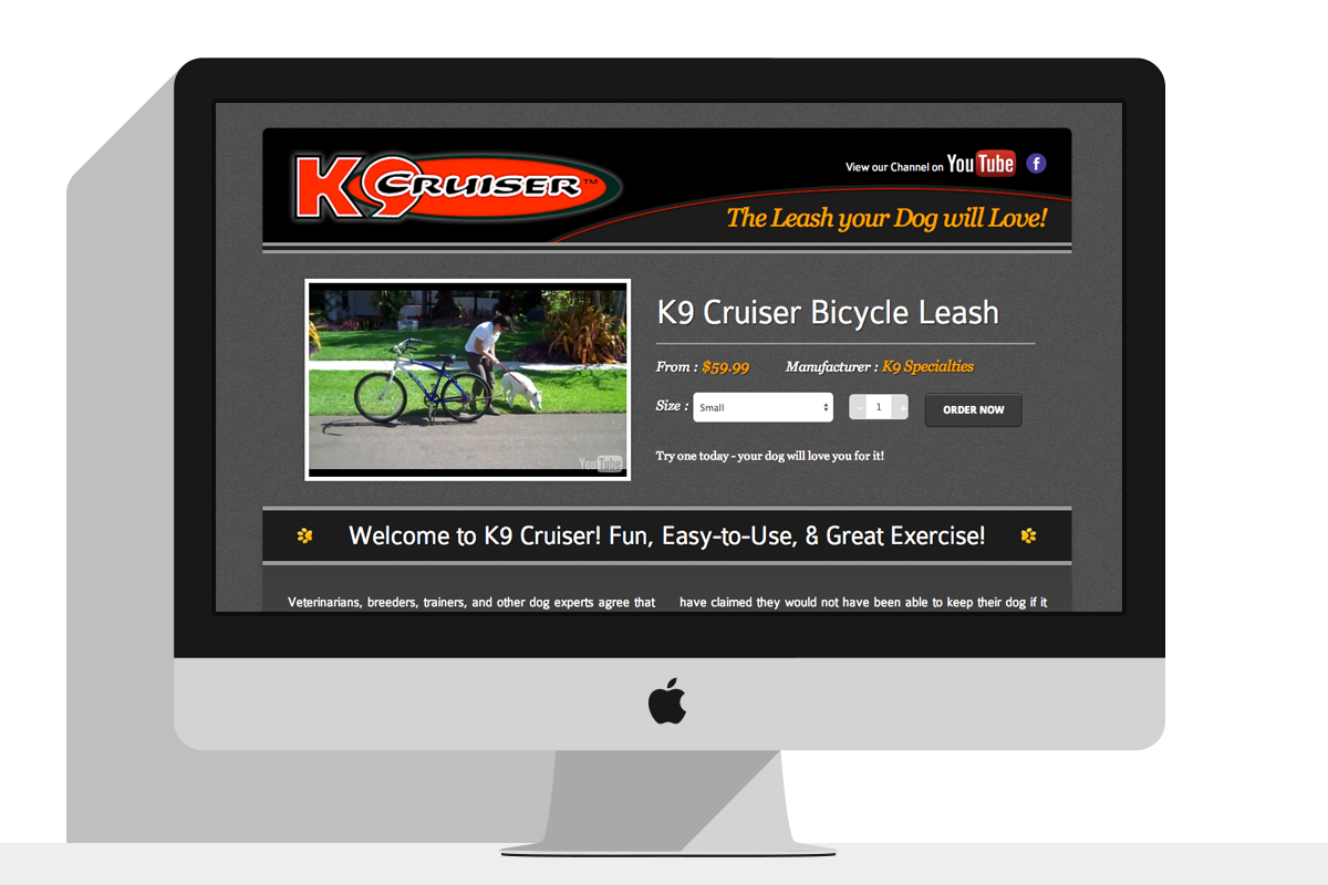 K9 Cruiser