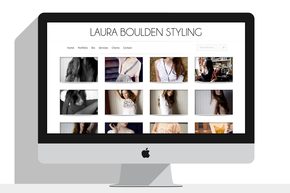 Laura Boulden Styling