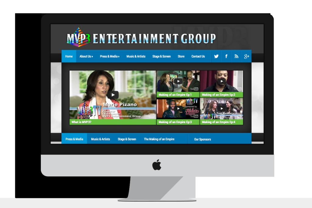 MVP3 Media