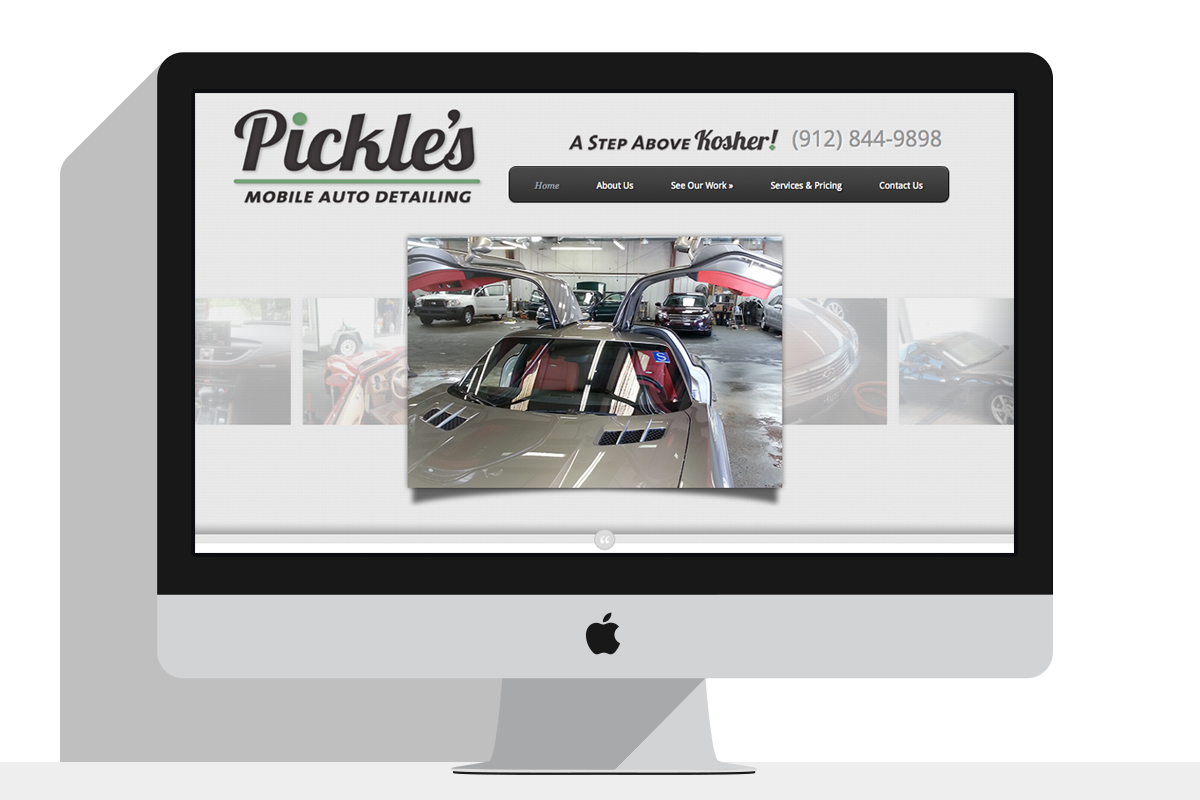 Pickle's Auto Detailing