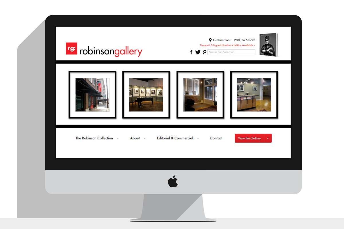 Robinson Gallery