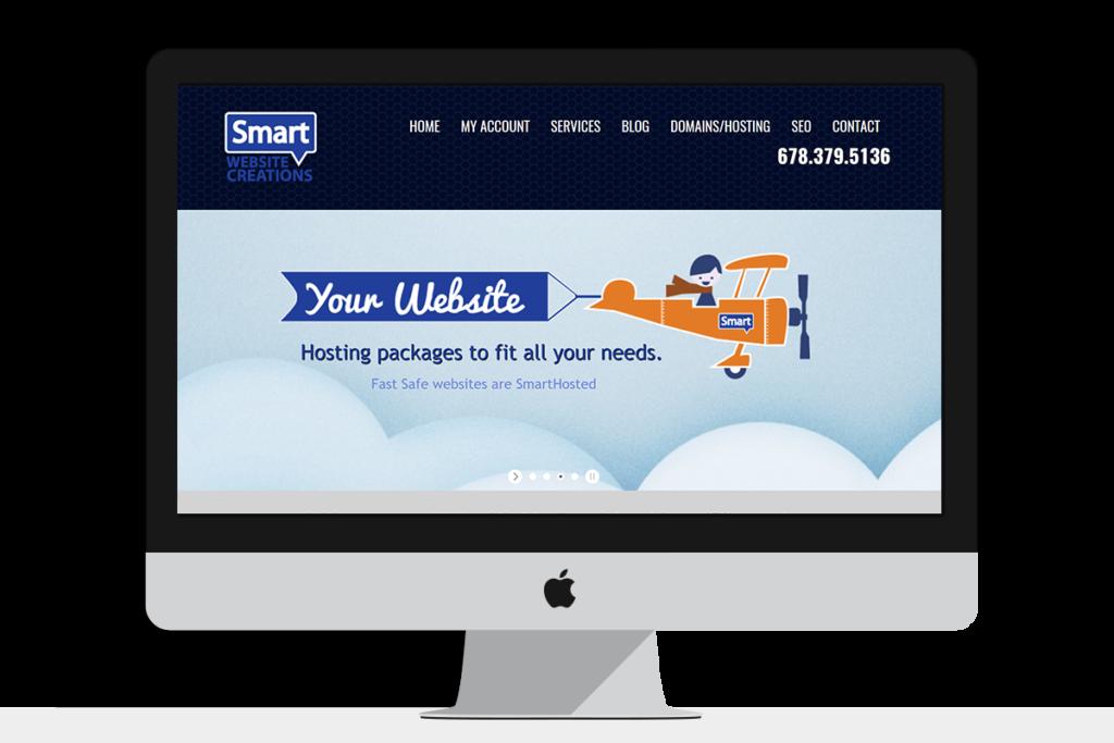 Smart Website Creations