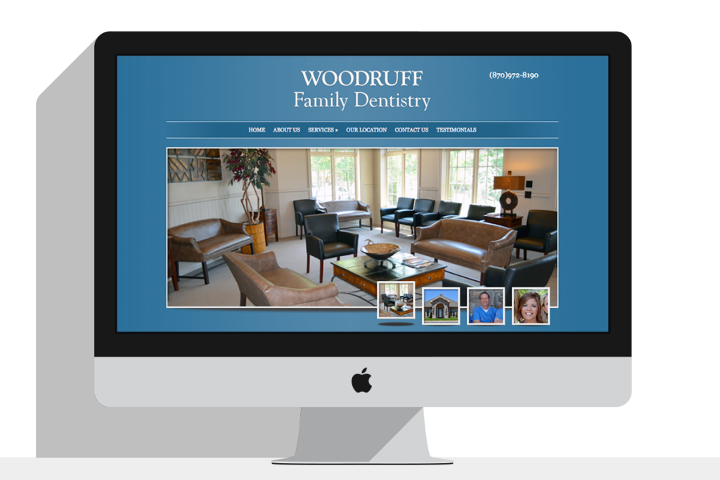 Woodruff Family Dentistry