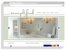 Testimonial - Simplified Interior Design