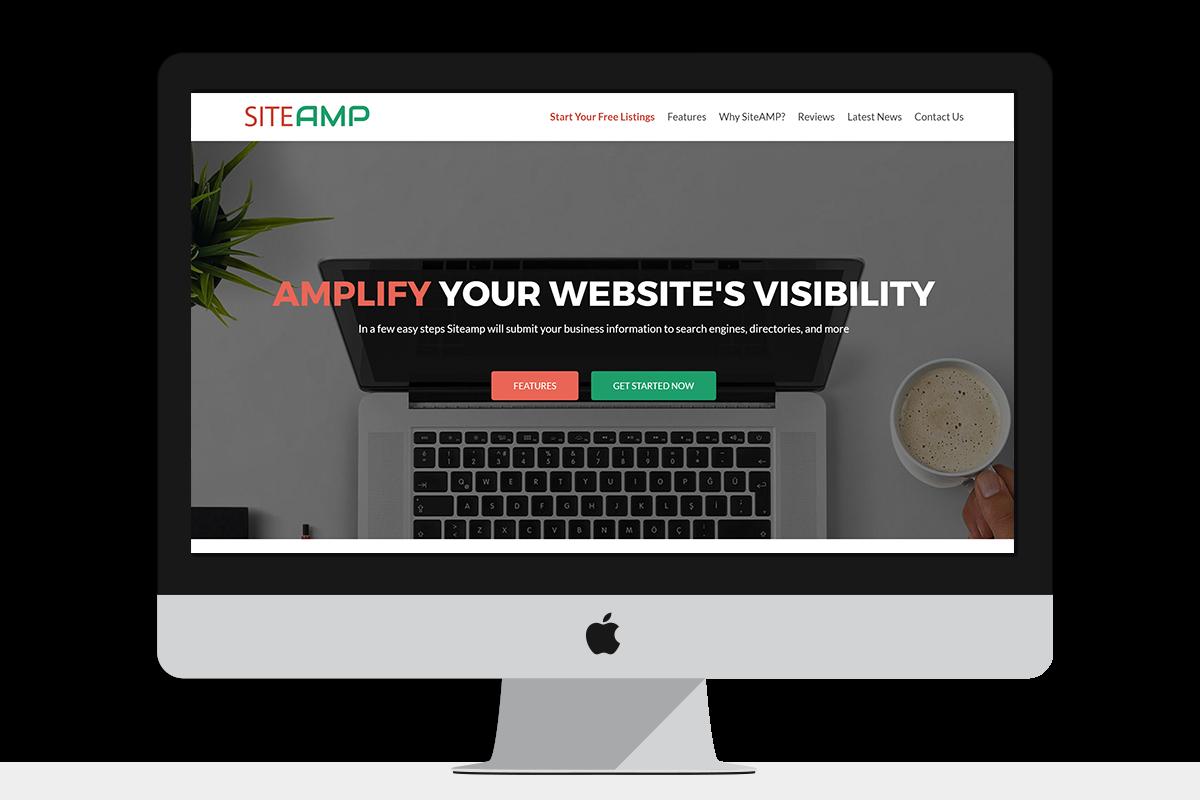 Site Amp